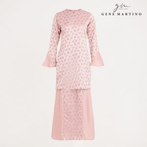 Gene Martino Reena Kurung Modern GA991FA 33 Light Pink