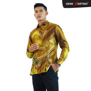 Men's Batik 442 Olive Green 48