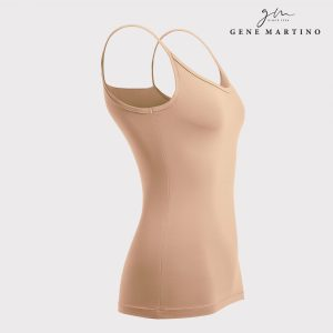 Innerwear Camisole 001 Dark Beige