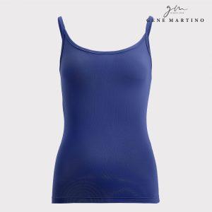 Innerwear Camisole 001 Navy Blue