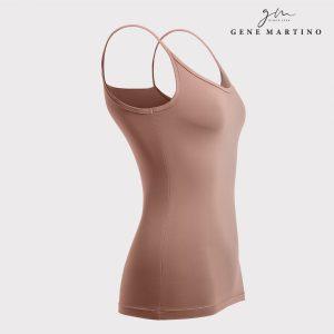 Innerwear Camisole 001 Soft Brown