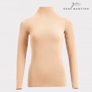 Long Sleeve Innerwear 003 Beige