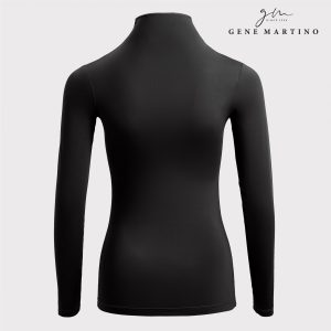 Long Sleeve Innerwear 003 Black