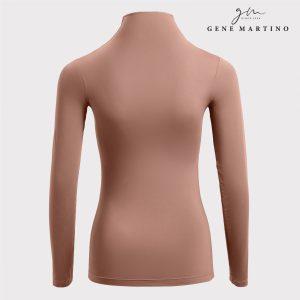 Long Sleeve Innerwear 003 Soft Brown