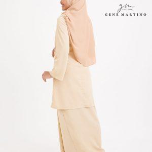 Mawar Kurung Pahang 8053 Cream