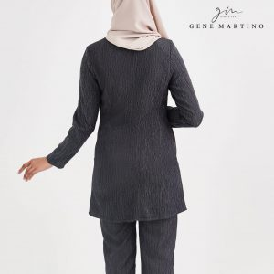 Pantsuit 500 Dark Grey