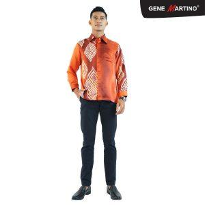 Men's Batik