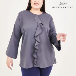 Tops Plus Size
